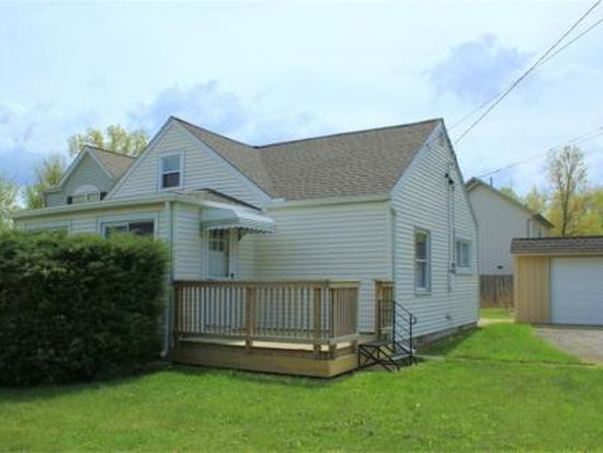 920 Carson St, Painesville, OH 44077