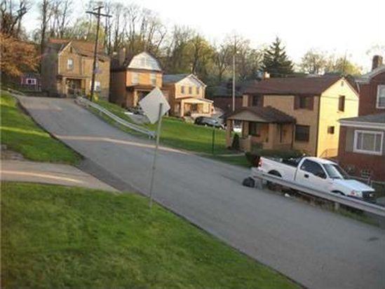 2039 Mount Joseph St, Pittsburgh, PA 15210