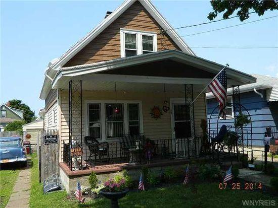 58 Shanley St, Cheektowaga, NY 14206