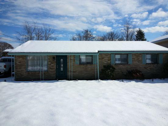 207 Longview Dr, Irwin, PA 15642