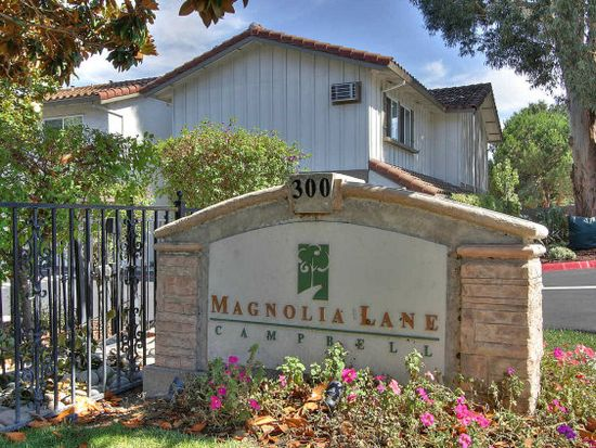 300 Union Ave APT 25, Campbell, CA 95008