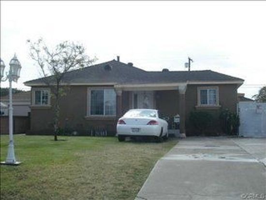 12724 Downey Ave, Downey, CA 90242