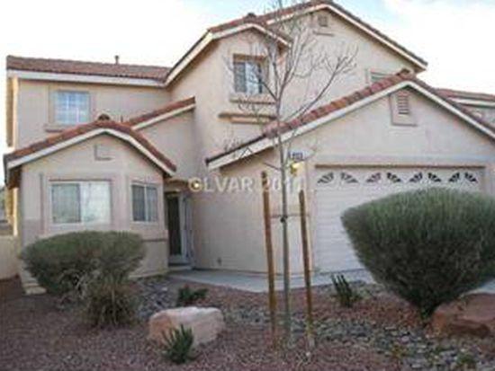 4933 Drifting Pebble St, North Las Vegas, NV 89081