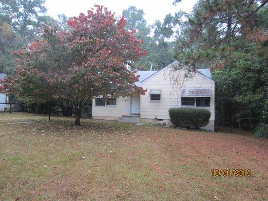 2909 Hummingbird Ln, Augusta, GA 30906