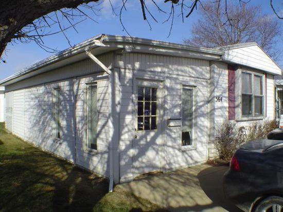 564 Park Ave, Belvidere, IL 61008