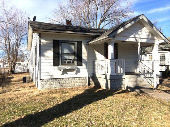 3616 Wheeler Ave, Louisville, KY 40215