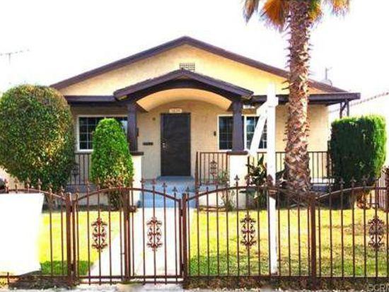 1834 W 39th St, Los Angeles, CA 90062