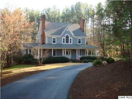 89 Claymont Dr, Earlysville, VA 22936