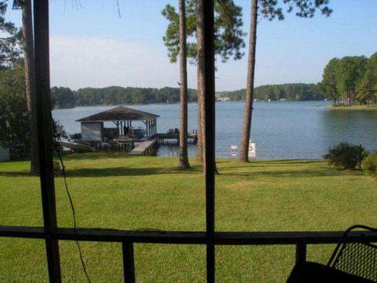 199 Lakeshore Cir NE, Milledgeville, GA 31061