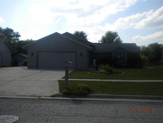 4362 Kingsbury Dr, Loves Park, IL 61111