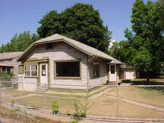 55590 Moss Rd, South Bend, IN 46628