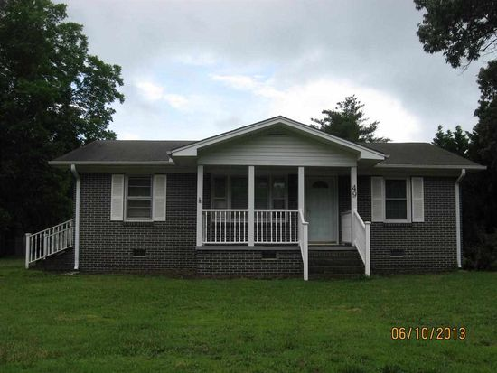 49 Dove St, Williamston, SC 29697
