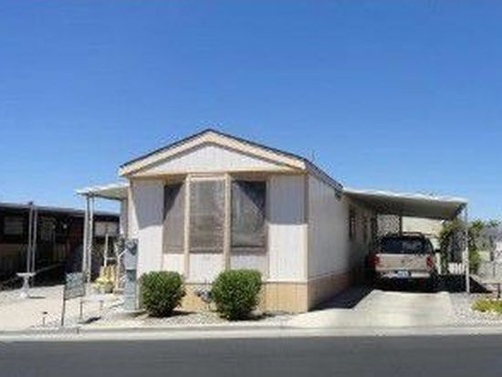 4525 W Twain Ave SPC 156, Las Vegas, NV 89103