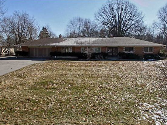 7475 Spring Mill Rd, Indianapolis, IN 46260