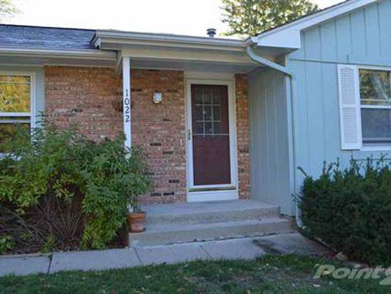 1022 Estron St, Iowa City, IA 52246