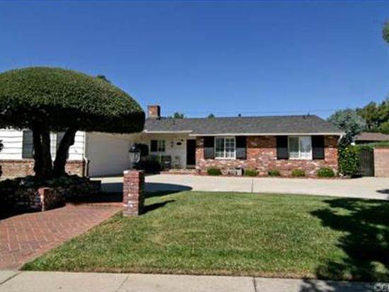 1115 Briarcroft Rd, Claremont, CA 91711