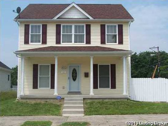 400 S 19th St, Louisville, KY 40203
