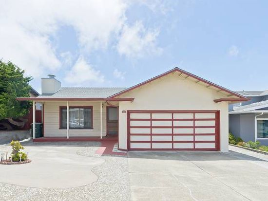 256 Sequoia Ave, South San Francisco, CA 94080