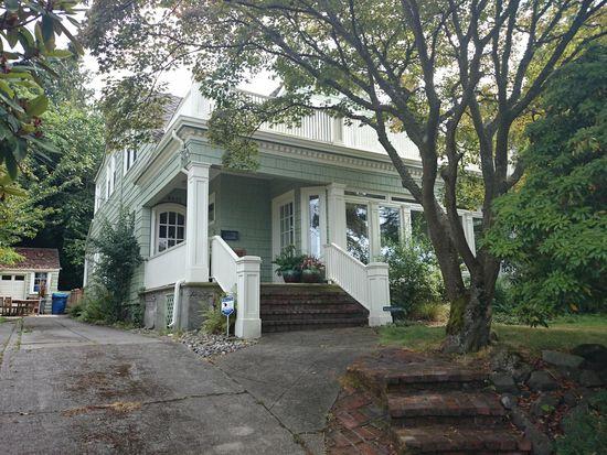 8912 Fauntleroy Way SW, Seattle, WA 98136