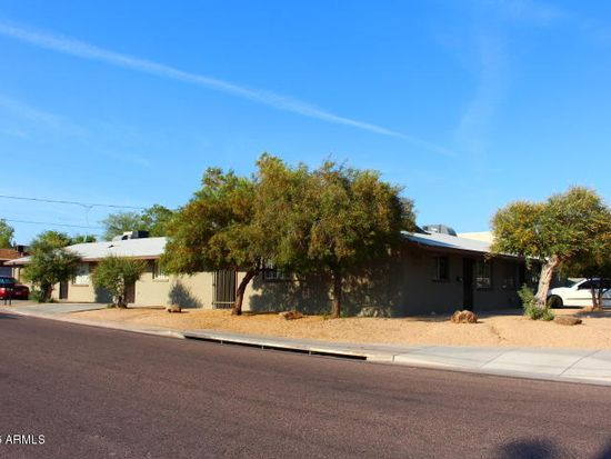 1220 W Mountain View Rd, Phoenix, AZ 85021