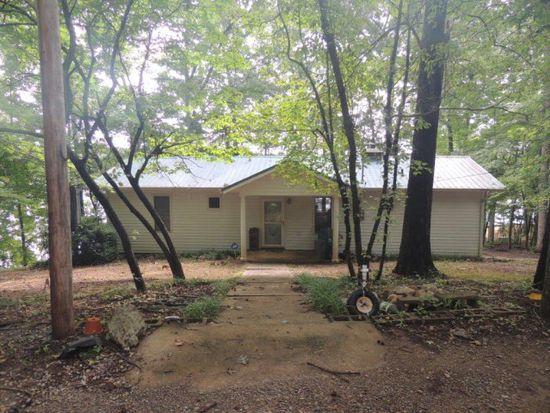 183 Pinewood Dr, Eatonton, GA 31024
