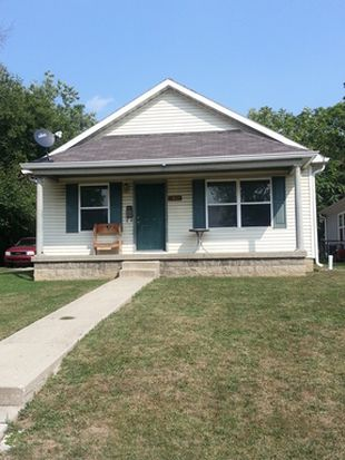 2815 N Olney St, Indianapolis, IN 46218