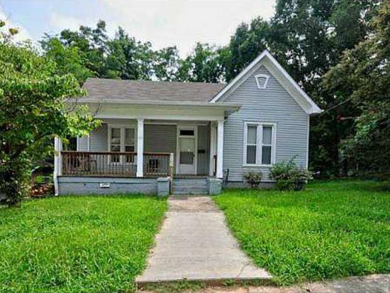 1176 Sells Ave SW, Atlanta, GA 30310