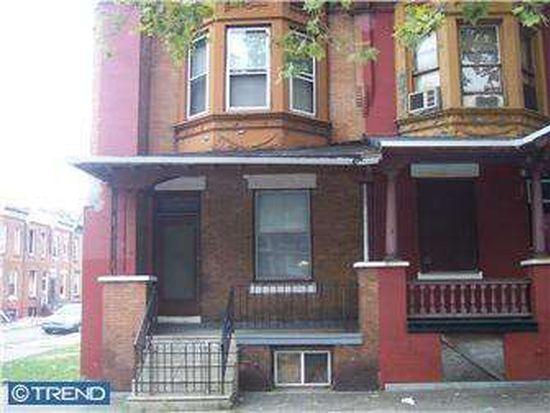 2311 W Lehigh Ave, Philadelphia, PA 19132
