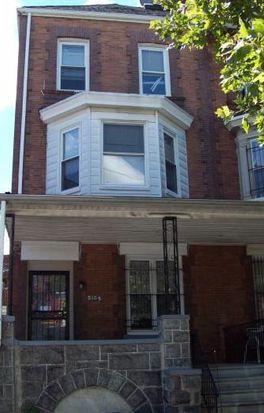 5104 Springfield Ave, Philadelphia, PA 19143