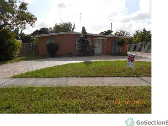 122 Ronald Rd, West Park, FL 33023