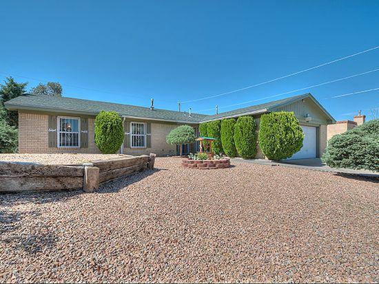 8804 Hilton Ave NE, Albuquerque, NM 87111