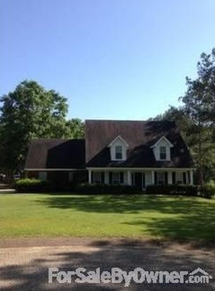 10415 N Hunters Ridge Dr, Mobile, AL 36695