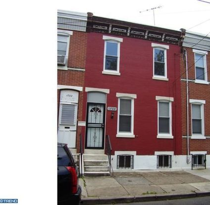 1734 W Juniata St, Philadelphia, PA 19140