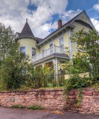 106 Spencer Ave, Manitou Springs, CO 80829