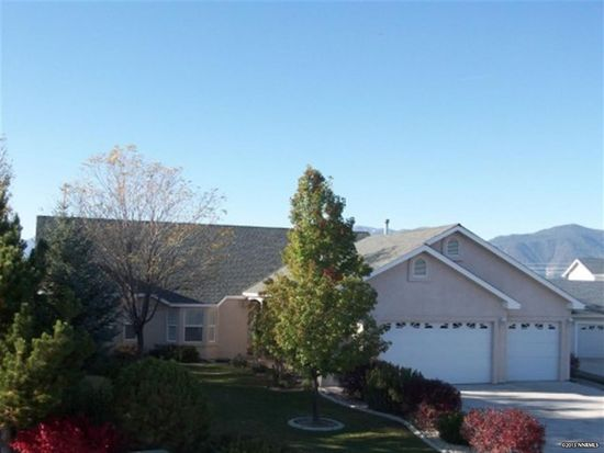 1133 Country Club Dr, Minden, NV 89423