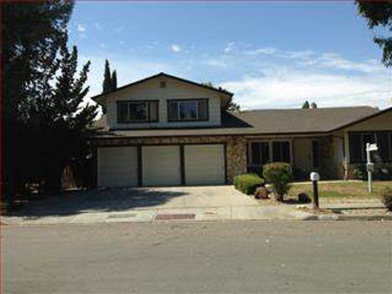 1155 Wilhelmina Way, San Jose, CA 95120