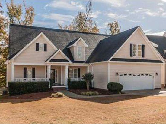 420 Broadmoor Way, Clayton, NC 27520