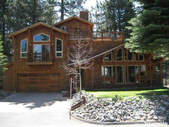 1541 Skyline Dr, South Lake Tahoe, CA 96150