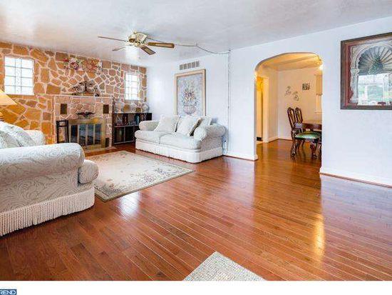4632 Oak Ave, Feasterville Trevose, PA 19053