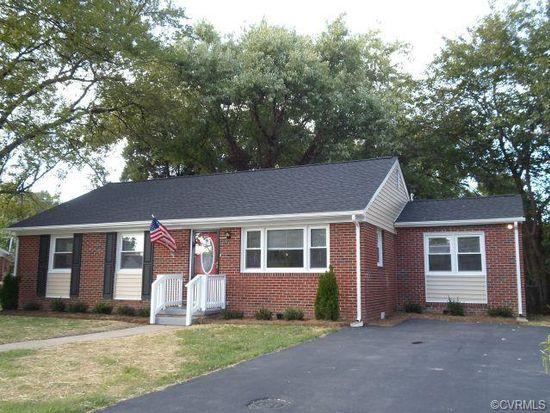 3906 Autumn Ln, Richmond, VA 23234