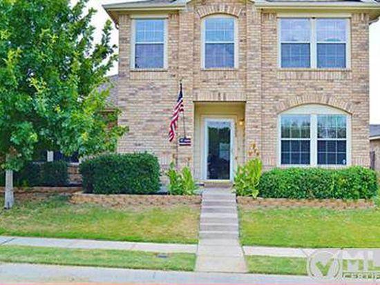 8828 Cross Oaks Ranch Blvd, Crossroads, TX 76227