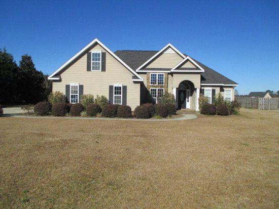 110 Slash Pine Ln S, Thomasville, GA 31757