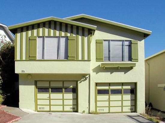 450 Hill St, San Francisco, CA 94114
