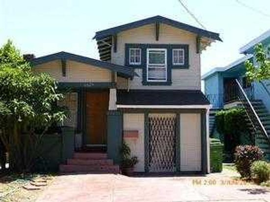 6625 Brann St, Oakland, CA 94605