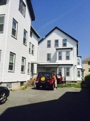 838 Plymouth Ave, Fall River, MA 02721