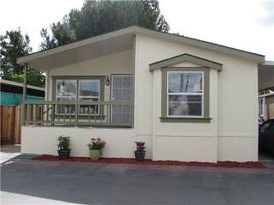3637 Snell Ave SPC 209, San Jose, CA 95136