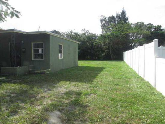 15920 NW 22nd Ave, Opa Locka, FL 33054