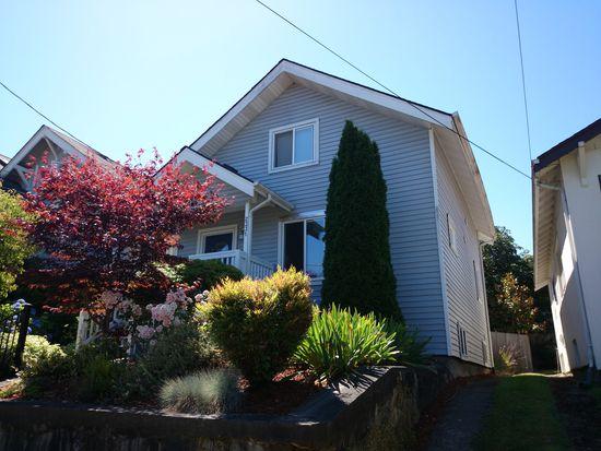 2331 N 60th St, Seattle, WA 98103