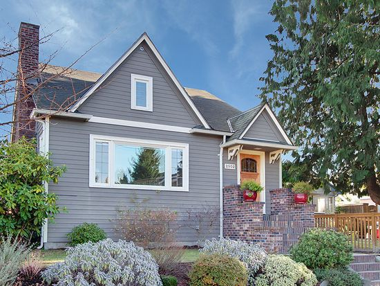 2902 39th Ave SW, Seattle, WA 98116