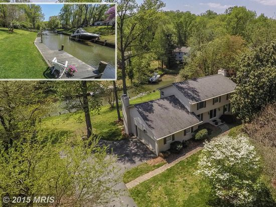 2104 Bay Front Ter, Annapolis, MD 21409